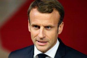 Macron'dan popülizm ve aşırı sağ uyarısı