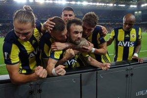Fenerbahçe 3 dakikada fişi çekti!
