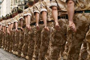 Suriye'de 2 İngiliz askerinin DEAŞ saldırısında yaralandığı iddiası