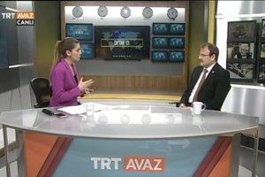 Milli Direniş Günü ve Batı Trakya Türkleri - Hakan Çavuşoğlu Değerlendiriyor