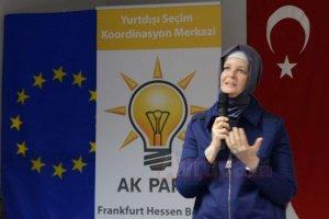 Geçmişten günümüze siyasette Türk kadını