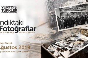 YTB'den Göç Fotoğrafları ve Hikayeleri Yarışması