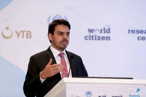 YTB Başkanı Eren: Türkiye Bursları sosyal eşitsizliği azaltmada çok önemli