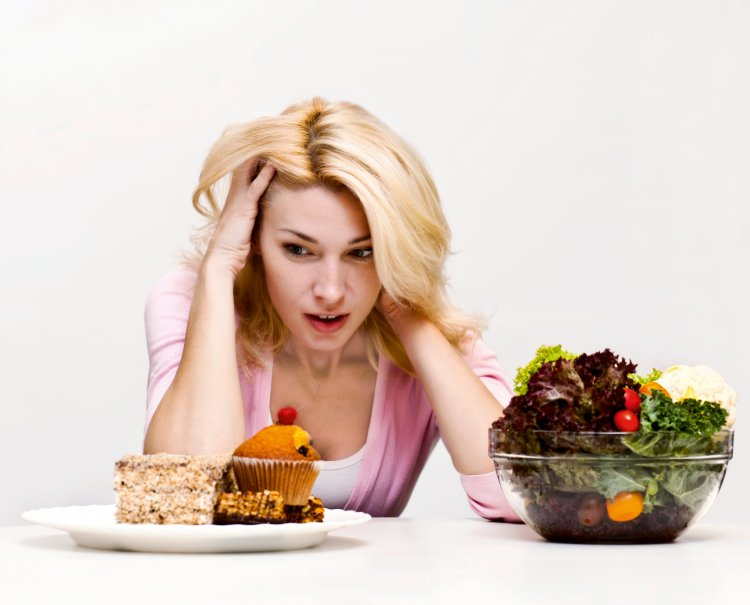 Akıllı zayıflayın, Günümüzde sohbetlerin çoğu fazla kilolar üzerine, sadece kadınlar değil