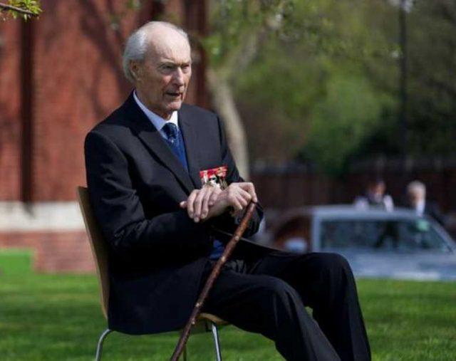 Nazi planlarını altüst eden Norveçli Ronneberg öldü