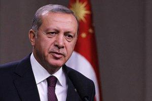 Cumhurbaşkanı Erdoğan ABD'deki sinagoga silahlı saldırıyı kınadı