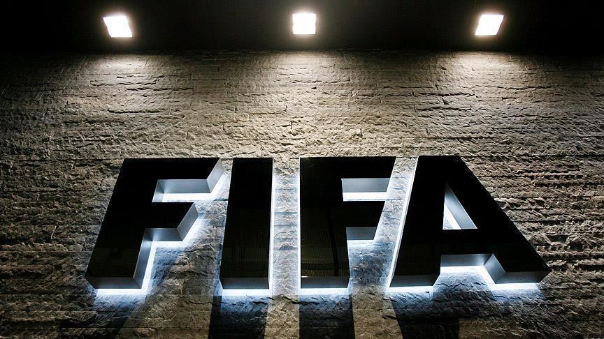 FIFA'dan Nyantakyi'ye ömür boyu men cezası