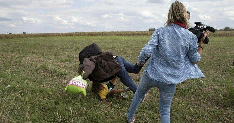 Mülteciye şiddet cezasız kaldı