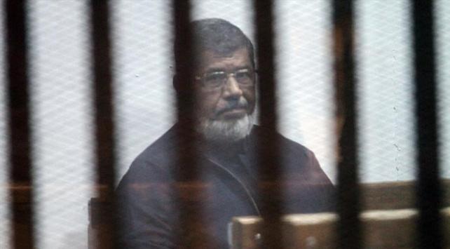 Mursi'ye görüş izni verilmemesine soruşturma