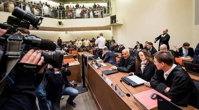 Almanya'da sonuçlanan NSU davası yeniden gündemde