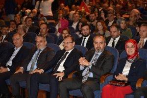 Büyükşehir Belediye Başkanı Aktaş: