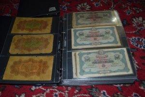 Osmanlı'nın son döneminden günümüze kadar olan paraları koleksiyon yaptı