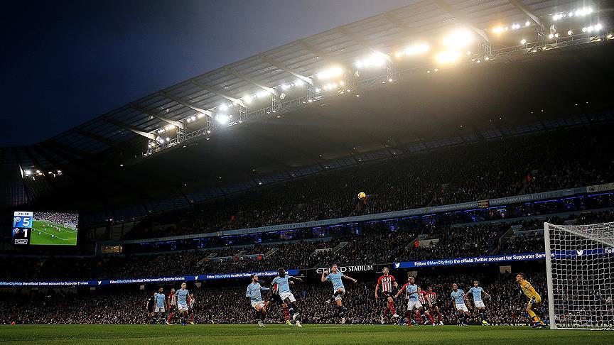 Manchester City ve Chelsea kayıpsız