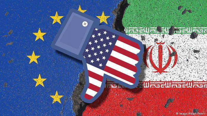 AB, Almanya, İngiltere ve Fransa'dan ortak İran açıklaması