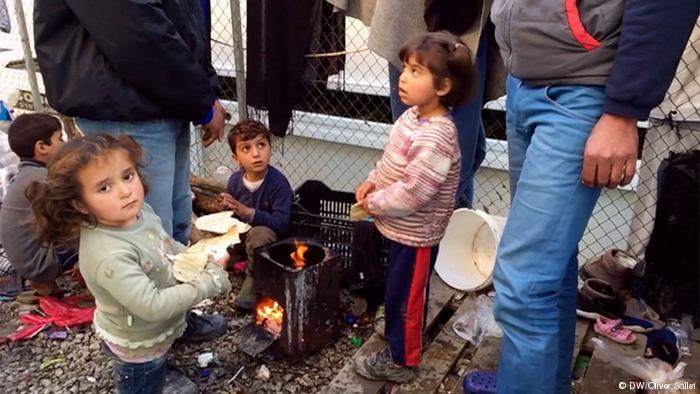 BM: Türkiye'den Yunanistan'a geçen sığınmacı sayısı arttı