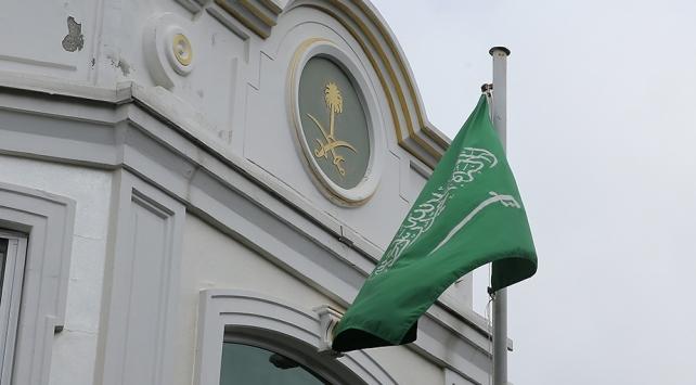 Suudi Arabistan: Kaşıkçı'nın katilleri adalete teslim edilecek
