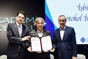 YTB, Beyoğlu Belediyesi Ve Kültür Kenti Vakfı arasında işbirliği protokolü imzalandı