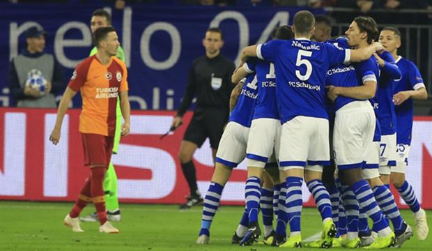 Galatasaray Almanya'da yıkıldı ve işi zora soktu!