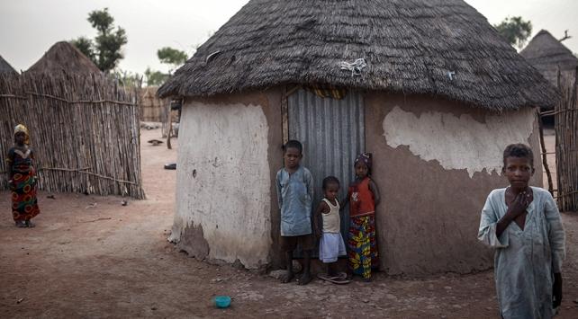 Nijerya'da şiddetin kurbanı kadın ve çocuklar