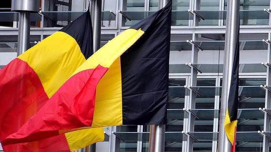 Belçika Filistin misyonunun statüsünü yükseltti