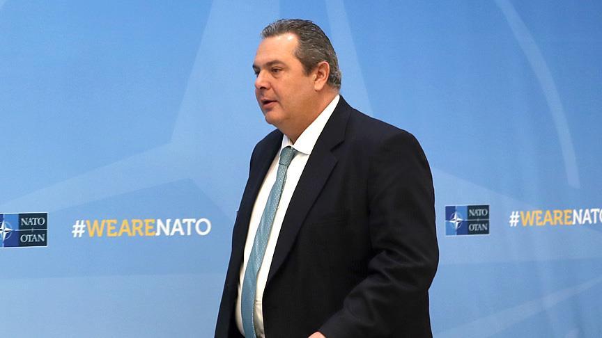 Dışişleri Bakanlığından Yunan Bakana cevap