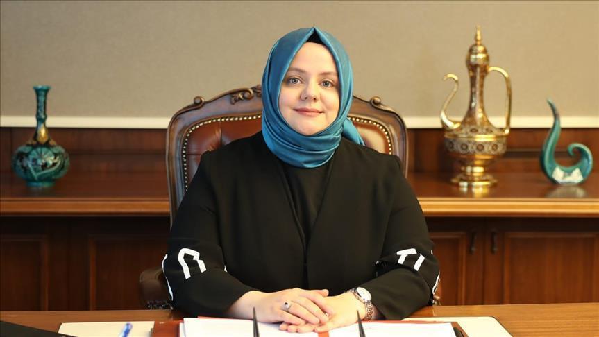 Bakan Selçuk'tan 'Sosyal Çalışma Programı' açıklaması