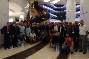 DİTİB dernek yöneticileri gelişim semineri