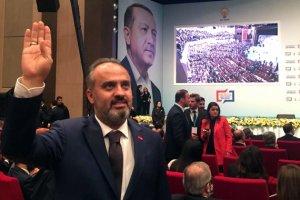 Ak Parti Bursa Büyükşehir Belediye Başkan Adayı Alinur Aktaş kimdir?
