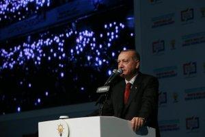 Erdoğan 40 ilin belediye başkan adaylarını açıkladı