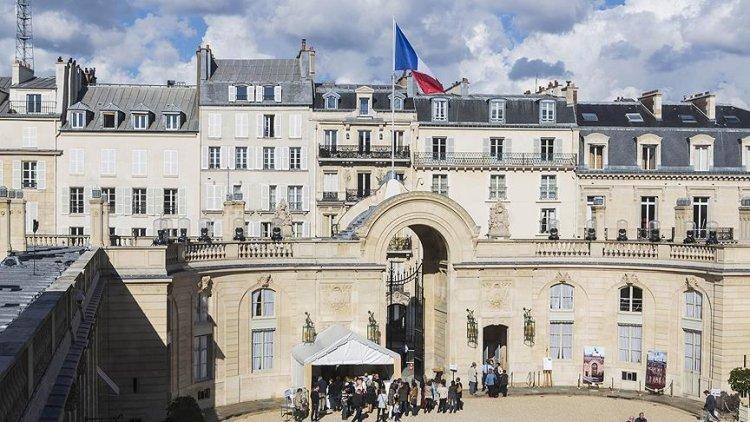 Fransa, Benin'e ait 26 sanat eserini iade edecek
