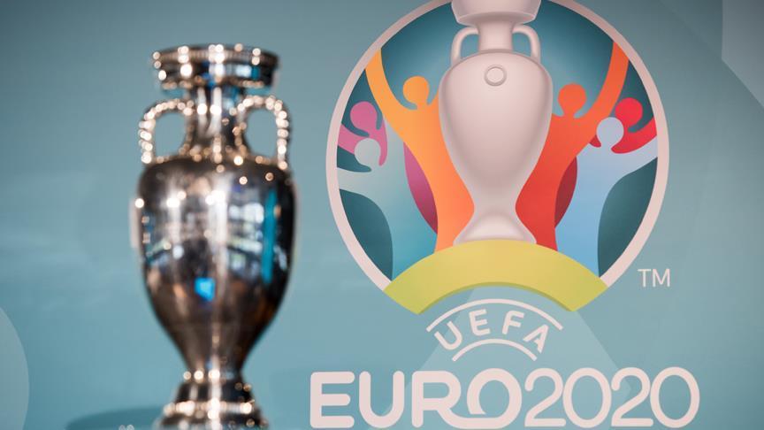 EURO 2020 eleme kuraları 2 Aralık'ta çekilecek