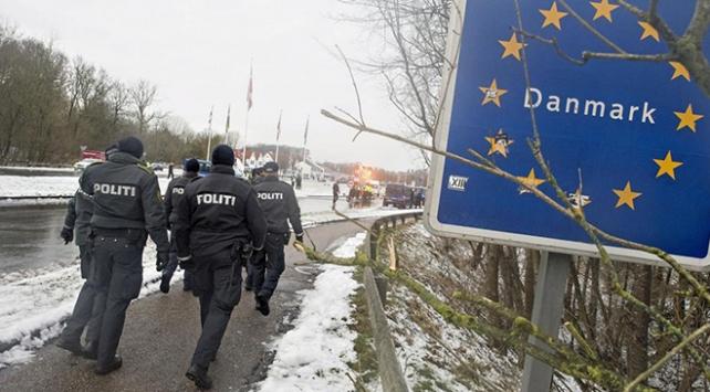 Danimarka bir mültecinin 35 bin kronuna el koydu