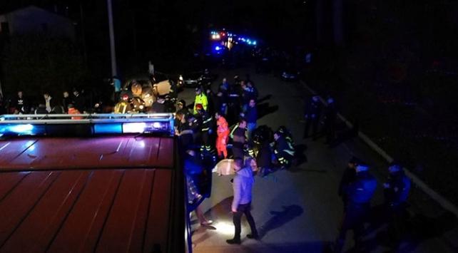 İtalya'da gece kulübünde izdiham: 6 ölü, 50 yaralı