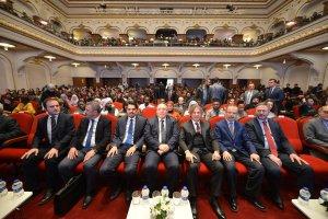 Türkiye Söyleşileri'nin İkinci Dersi Emek Sinemasında Verildi