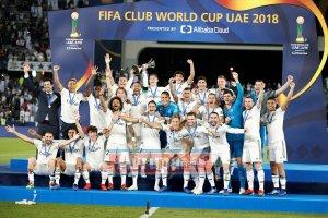 FIFA Kulüpler Dünya Kupası
