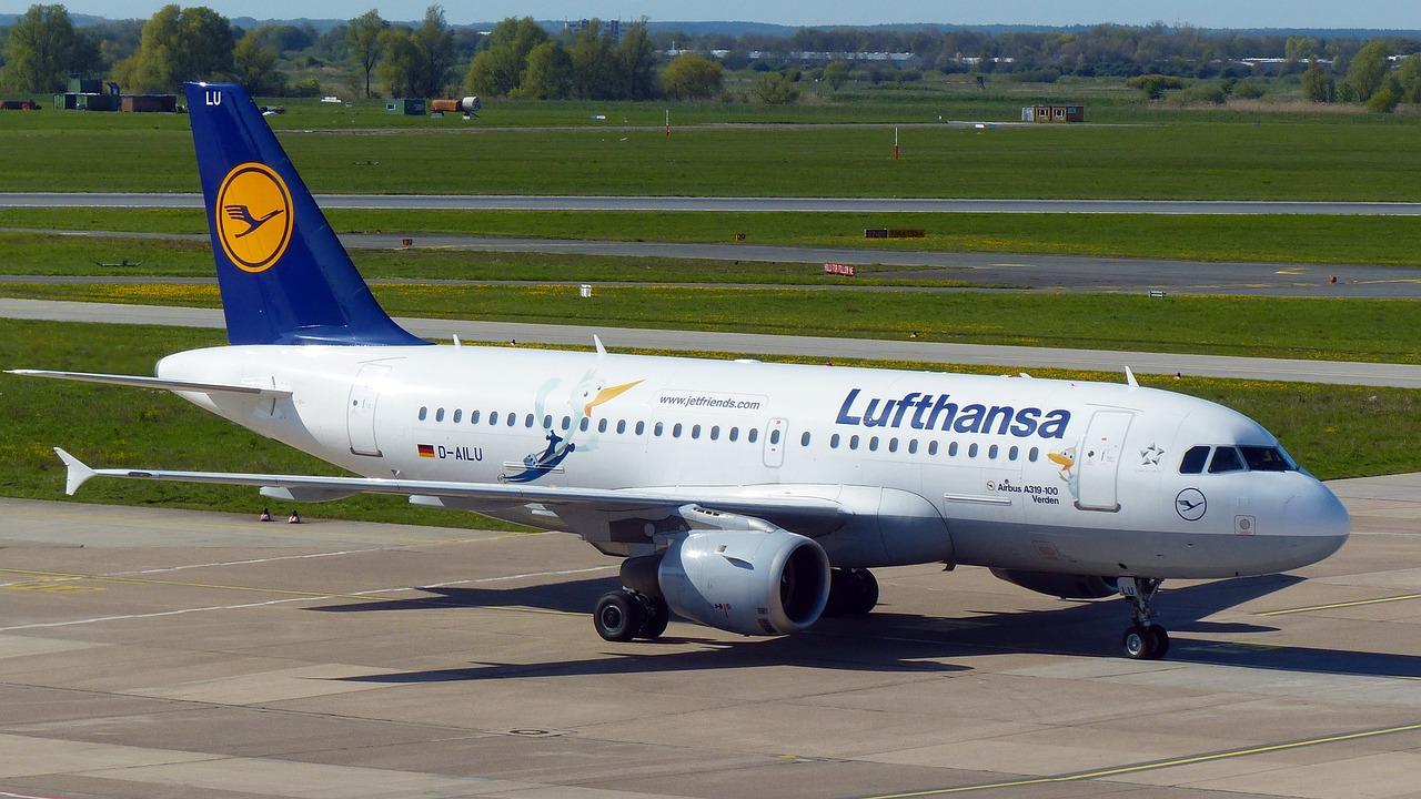 Frankfurt havaalanı çıldırttı: 3000 kişi uçağını kaçırdı