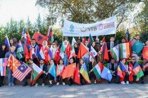 Uluslararası Öğrenciler 2018'de Türkiye'yi Tercih Etti