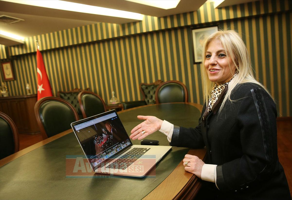 Büyükelçi Kara Türkiye-Makedonya İlişkilerini Değerlendirdi