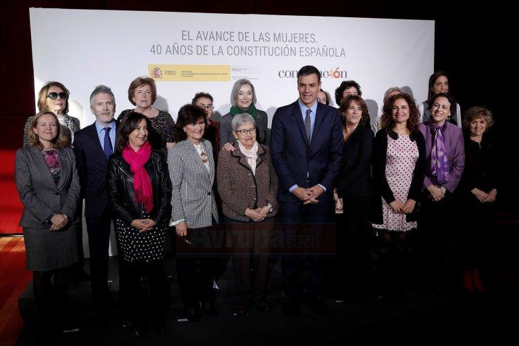 Kadınların ilerlemesi için konferans