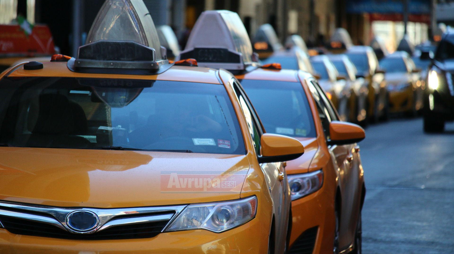 Brüksel mahkemesinden Uber kararı