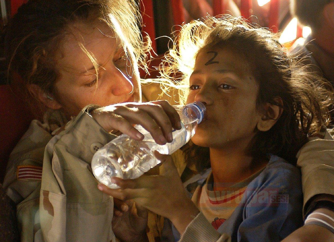 Somali'de 4,2 milyon kişi yardıma muhtaç