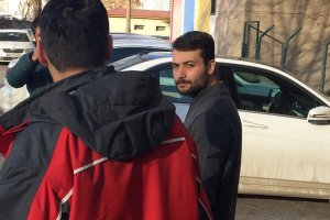MİT operasyonuyla Azerbaycan'da yakalanan FETÖ'cü tutuklandı