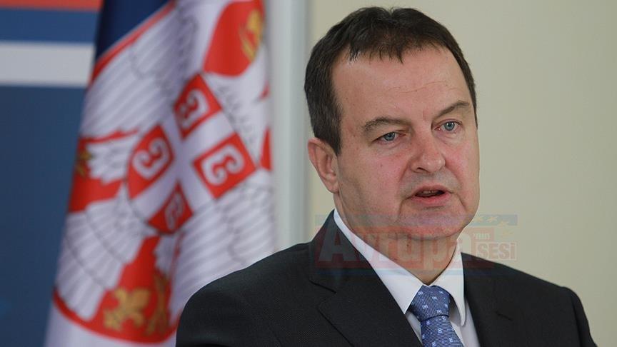 Sırbistan Kosova meselesinin 2019'da çözüleceğine inanmıyor