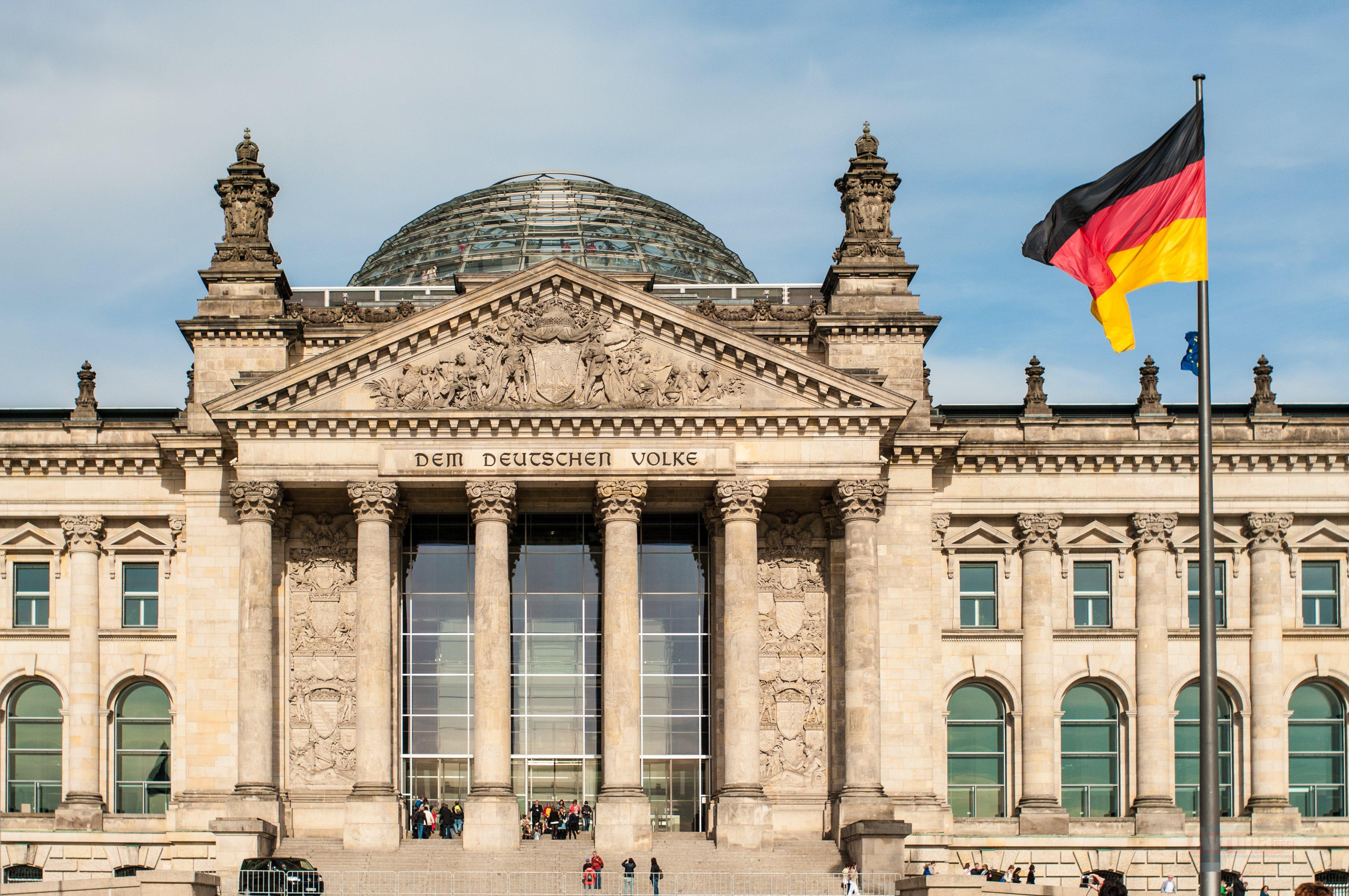 Almanya'da siyasetçilerin kişisel bilgilerinin ifşa edilmesi