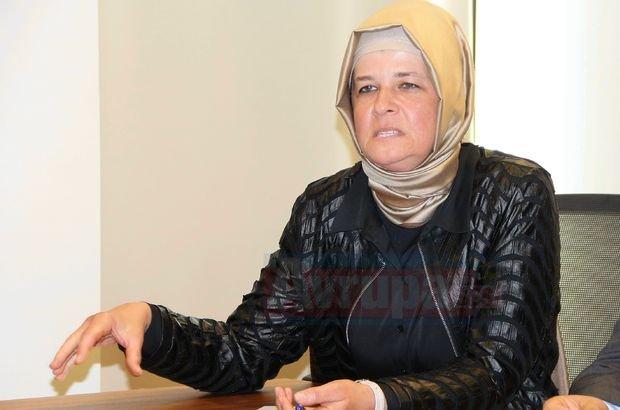 AK Parti Berlin temsilciliğine Meryem Göka atandı