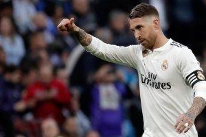 Real Madrid Kral Kupası'nda Leganes'i farklı yendi