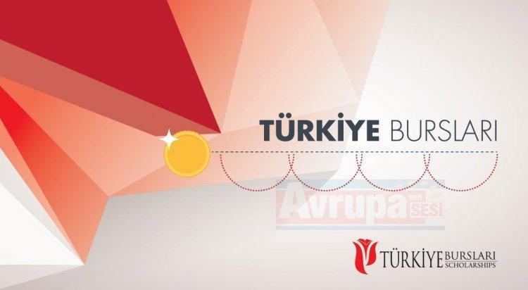 Türkiye Bursları'na müracaatlar 15 Ocak'ta başlıyor