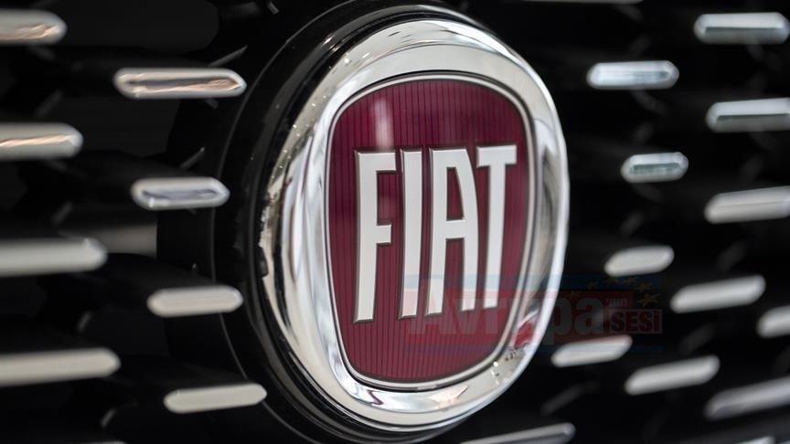 Fiat emisyon hilesi suçlamasında ABD ile uzlaşma yoluna gitti