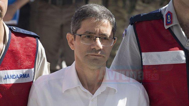 Örgütün sivil imamı Kemal Batmaz  hakim karşısına çıkıyor