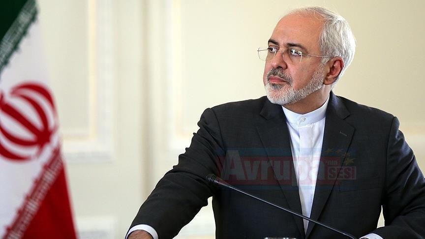 İran Dışişleri Bakanı Zarif: ABD dünyayı yönetemez